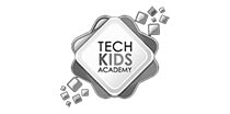 logo Tech Kids Academy